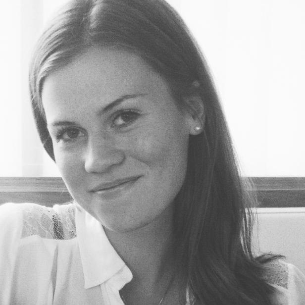 Brynja Gunnarsdóttir